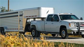 Pre-haul Truck & Trailer Check